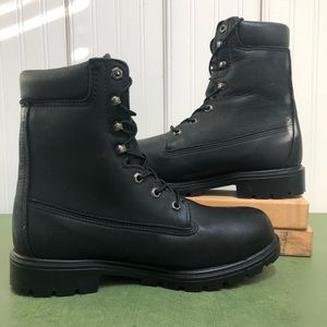 Wolverine Insulated Steel Toe Boots #1154